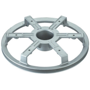 Turning Wheel die casting