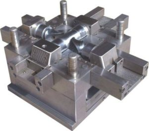 Die Casting Mold-1