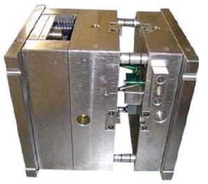 image of die casting mold making